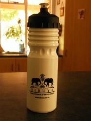 Sibuya Water Bottle
