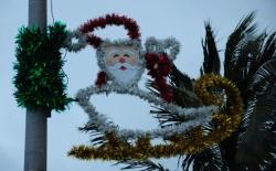 Christmas in Nassau