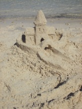 sandcastle masterpiece
